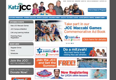 Katz JCC