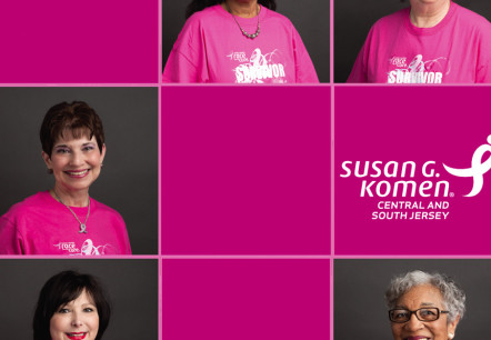Susan G. Komen Central and South Jersey