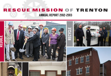 Rescue Mission of Trenton