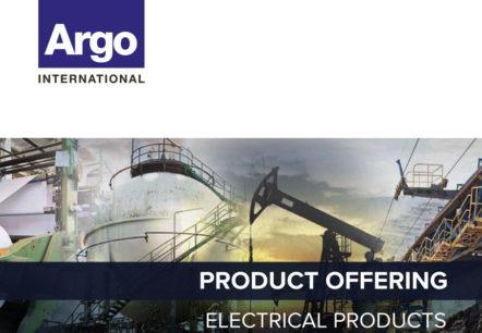 Argo International