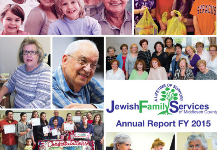 Jewish Family Services of Middlesex County