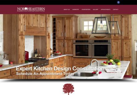 Northeastern Building Supply & Kitchen Design Center