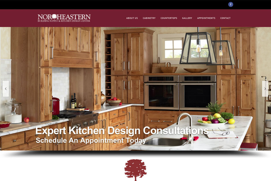 Northeastern Building Supply & Kitchen Design Center