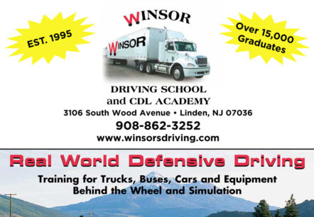 Winsor Driving School and CDL Academy